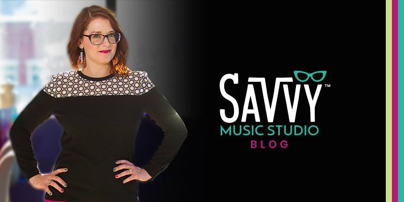 Savvy Music Blog