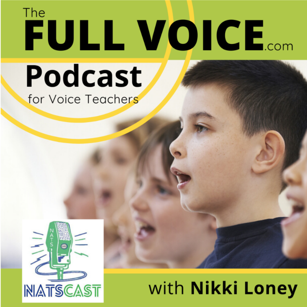 Full Voice Podcast